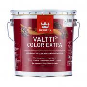 Tikkurila Valtti Color Extra,Колеруемая фасадная лазурь,2,7л