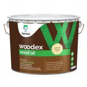 Масло для дерева TEKNOS Вудекс Вуд Ойл 0,9л Бесцветный