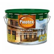 Пропитка PINOTEX Natural 9 л