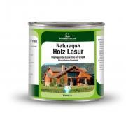 BORMA WACHS (Борма) Пропитка антисептическая водная Naturaqua Holz Lasur - 2.5 л, 16 Груша, Производитель: Borma