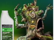 Антисептик трудновымываемый для дерева BioGuard - 1л/1кг