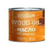 Масло для древесины GOODHIM