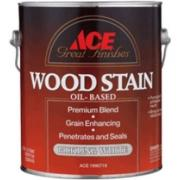Ace Paint Royal Wood Stain - Pickling White - Алкидная пропитка для дерева