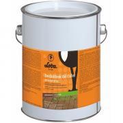 Масло Лоба Lobasol Deck&Teak Oil Color Бангкирай светлый (2,5 л)