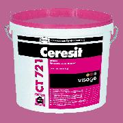 Декоративная пропитка Ceresit СТ 721 Visage под дерево колеруемая 4 кг