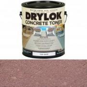 UGL Пропитка по бетону DRYLOK CONCRETE TONER, 3,78л Autumn Sun