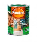 "Антисептик ""Пинотекс классик"" Красное дерево 1 л Pinotex 42205"