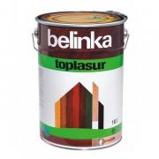 Антисептик BELINKA Toplasur №12 бесцветный 10 л