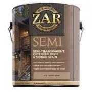 UGL Zar Semi-Transparent Deck and Siding все цвета 0.964л