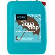 Водоотталкивающая пропитка cemmix cemaquastop 5 л 17305396