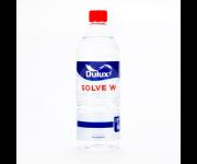 Растворитель Dulux SOLVE W уайт-спирит (1л)