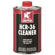 Обезжириватель Griffon HCR-36 для применения на агрессивных ср-х ПВХ (PVC-С Corzan) 0,5 л.