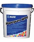 Быстросохнущая эластичная жидкая мембрана для гидроизоляции MAPEGUM WPS, 5 кг