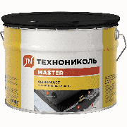 Мастика Технониколь Aquamast 10 кг для ремонта