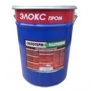 Клей негорючий нейтральный силиконовый (пластик. ведро, 15 кг) OSTEC (СИЛОТЕРМ ЭП-71 КНС 15)