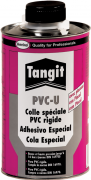 794959 Tangit Клей для труб из ПВХ Tangit PVC-U, 500 г ( с кистью)