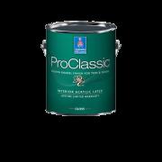 Proclassic Interior Satin - эмаль для лепнины и дерева 0.95л