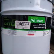 Эмаль Britz Enamel Primax (Примакс) ПФ-115 Черная 20 кг