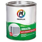 Эмаль для радиаторов на алкидной основе ProfiLux / Профилюкс