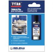 Эмаль для реставрации керамики Tytan Professional / Титан Профессионал