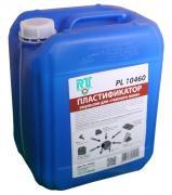 Пластификатор для теплого пола PL 10460, 10 л