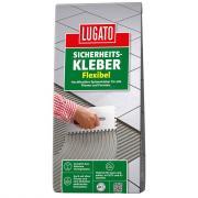 Клей эластичный Lugato Sicherheitskleber Flexibel 5 кг
