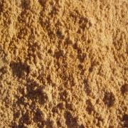 Песок мытый фр. 1-2,5 мм 1 м3