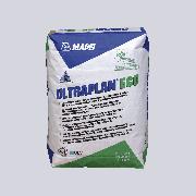ULTRAPLAN ECO, cамовыравнивающийся быстросхватывающийся состав с очень низкой эмиссией летучих органических соединений, 23 кг