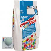 Затирка цементная Mapei Ultracolor Plus №180 мята 5 кг