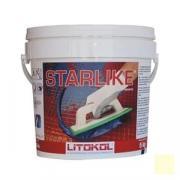 *Затирка эпоксидная LITOCHROM STARLIKE C.520 слоновая кость, 5 кг