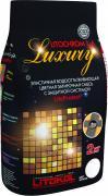 Затирочная смесь Litochrom 1-6 Luxury