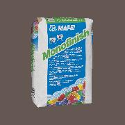 MAPEI MONOFINISH - быстротвердеющая смесь тиксотропного типа MAPEI MONOFINISH до 3 мм, 22 кг