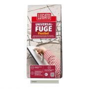 Затирка Lugato Universal Fuge гранитно-серый 20 кг