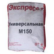 Пескобетон Экспресс+ М-150, 40 кг
