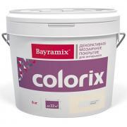 Штукатурка декоративная Bayramix Colorix CLP 409 с перламутром 9кг