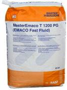 MasterEmaco T 1200 PG W \ Мастер Эмако Т 1200 ПГ Зимний (EMACO FAST FLUID W \ Эмако Фаст Флюид Зимний)