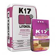 Клей для плитки Litokol K17 25 кг