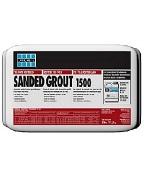 LATICRETE 1544 Sanded Grout белый, заполнитель швов, мешок 5 кг