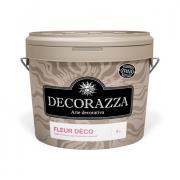 Лак-основа для добавления блесток DECORAZZA Fleur Deco База Diamante 1 кг