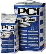 Basf Затирка для швов PCI Nanofug цвет 31 темно-серый, мешок 15кг