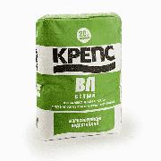 Шпаклевка Крепс ВЛ белая 20 кг