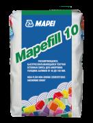 Быстротвердеющая бетонная смесь наливного типа MAPEFILL 10 до 100 мм, 25 кг