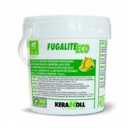 Затирка керамизированная Kerakoll Fugalite Eco, 2-компонентная, цвет Бежевый-08, 3 кг Kerakoll Fugalite Eco
