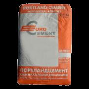 Евро Цемент M 500 Д20 50 кг