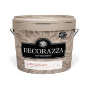 Воск защитный DECORAZZA Cera Decor 2,5 кг