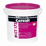 Штукатурка полимерная Ceresit CT 175 короед 2,0 мм база 25 кг