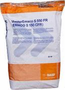 MasterEmaco S 550 FR \ МастерЭмако С 550 ФР (EMACO S150 CFR \ Эмако С 150 WAH)