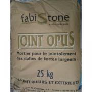 Затирка для копингового камня Fabistone Joint Opus (Sable) Fabistone Joint Opus (Sable)