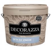 Декоративное покрытие DECORAZZA Seta da Vinci SD 001 1кг