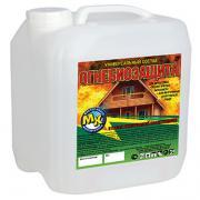 Огнебиозащита для древесины 2-ой группы Мастер-класс 10 л